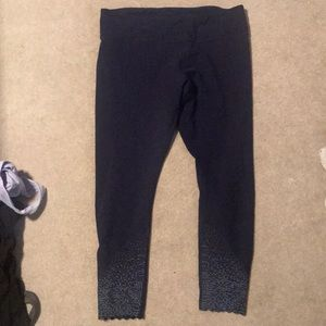 Lululemon Tight Stuff Tight Size 12